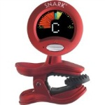 Snark Clip-On Chromatic All Instrument Tuner
