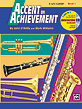 AOA Alto Clarinet Book 1