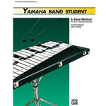 Yanaha Band Student Keyboard Percussion Book 2