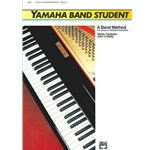 Yamaha Band Student Piano Accompaniment Book 2