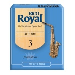Rico Royal Alto Sax Reed