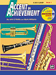 AOA Bass Clarinet Book 1
