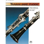 Yamaha Band Student Clarinet Book 1
