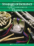 SOE Timpani/Aux Percussion Book 3 Timp/Aux