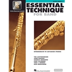 ET For Band Flute Book 3
