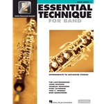 ET For Band Oboe Book 3