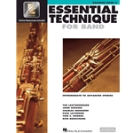 ET For Band Bassoon Book 3