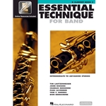 ET For Band Clarinet Book 3
