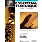 ET For Band Electric Bass Book 3