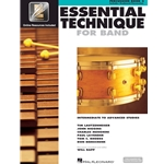 ET For Band Percussion Book 3