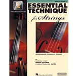 ET For Strings Violin Book 3