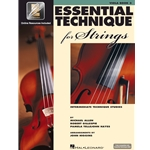 ET For Strings Viola Book 3