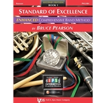 SOE Enhanced Bassoon Book 1