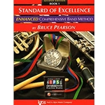 SOE Enhanced Clarinet Book 1