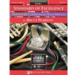 SOE Enhanced Baritone Saxophone Book 1