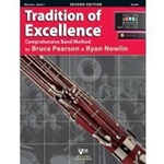 TOE Second Edition Bassoon Book 1