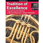 TOE Second Edition French Horn Book 1