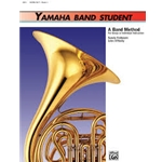 Yamaha Band Student French Horn Book 1