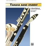 Yamaha Band Student Alto Clarinet Book 2