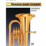 Yamaha Band Student Baritone TC Book 2