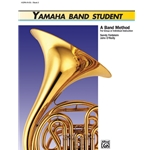 Yamaha Band Student Horn in Eb Book 2