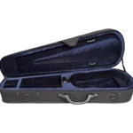 Core Economy Model Shaped Violin Case