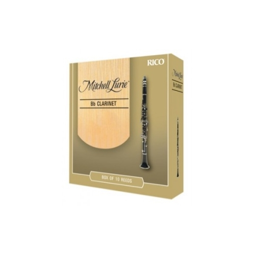 Mitchell Lurie Bb Clarinet Reed - Box 10