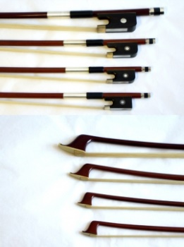 Classical Strings Model 15, 3/4 Violin Bow