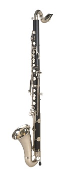 Yamaha Bass Clarinet