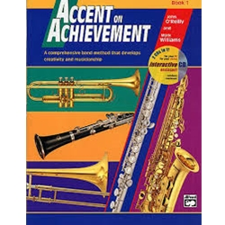 AOA Bassoon Book 1